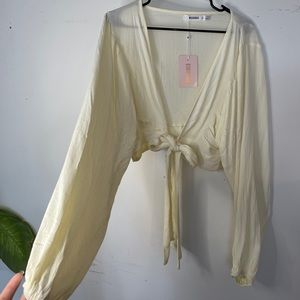 MISGUIDED - SIZE 10 - NWT